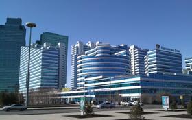 2-комнатная квартира, 85 м², 1/14 этаж помесячно, Пригородный, Кунаева 12 за 350 000 〒 в Нур-Султане (Астана), Есиль р-н