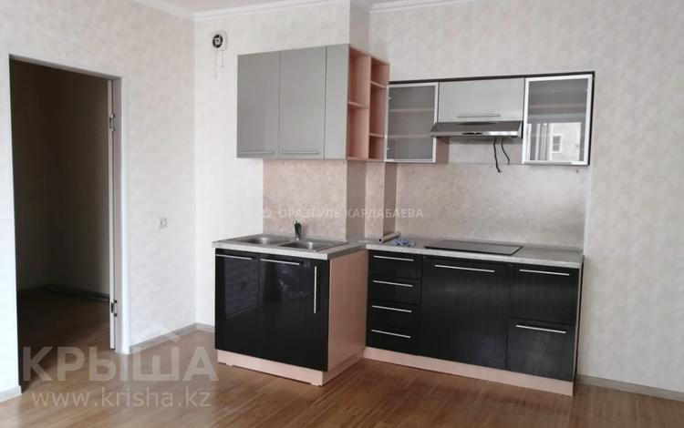 2-комнатная квартира, 53 м², 3/17 этаж, Аль-Фараби за ~ 29.9 млн 〒 в Алматы, Бостандыкский р-н