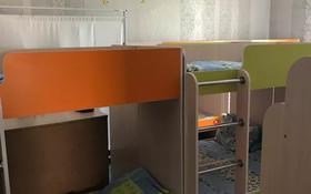 8-комнатный дом помесячно, 300 м², 10 сот., Тлендиева 271 за 370 000 〒 в Нур-Султане (Астана), Сарыарка р-н