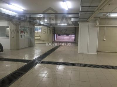 Помещение площадью 380 м², Иманбаева за 112 млн 〒 в Нур-Султане (Астане), р-н Байконур
