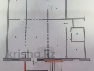 Магазин площадью 100 м², Ауэзова — Букетова за ~ 40 млн 〒 в Петропавловске — фото 2