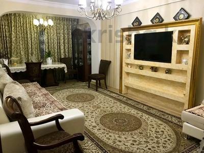 3-комнатная квартира, 120 м², 3/10 этаж, мкр Таугуль-1 52 — Навои-токтабаева за 48 млн 〒 в Алматы, Ауэзовский р-н