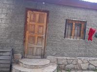 4-комнатный дом, 140 м², Урицкого 60 — Амангельды за 35 млн 〒 в Костанае
