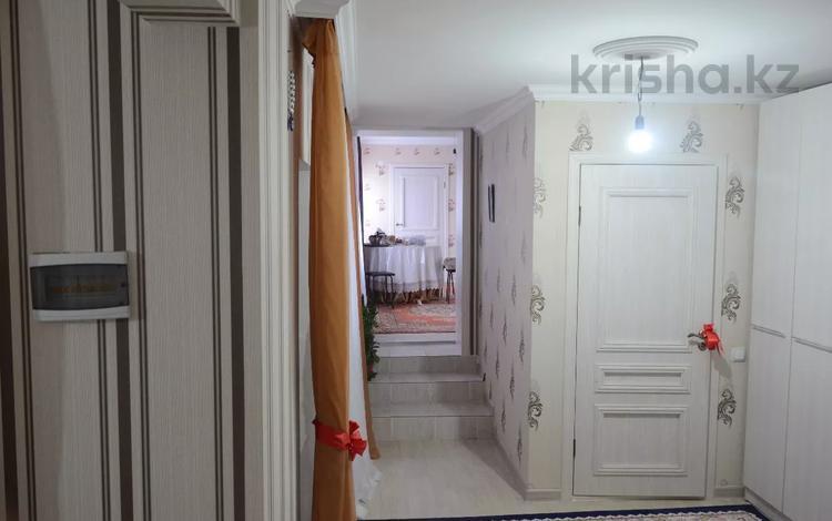 4-комнатный дом, 130 м², 4.5 сот., улица Никольской 41 — Жансугурова за 30 млн 〒 в Алматы, Турксибский р-н