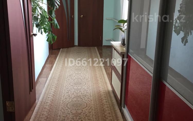 3-комнатный дом, 110 м², 10 сот., С.Шапагатов 30 — Елубаев Макаш за 8 млн 〒 в С.шапагатовой