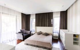 5-комнатный дом помесячно, 700 м², мкр Баганашыл, Алмалы бак 28 за 1.6 млн 〒 в Алматы, Бостандыкский р-н