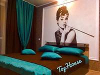 1-комнатная квартира, 35 м², 2/5 этаж посуточно, 7 микрорайон 21 за 5 995 〒 в Темиртау