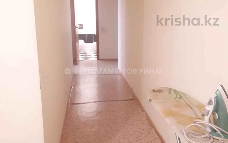 3-комнатная квартира, 98 м², 5/10 этаж, Култобе за 25 млн 〒 в Нур-Султане (Астана)