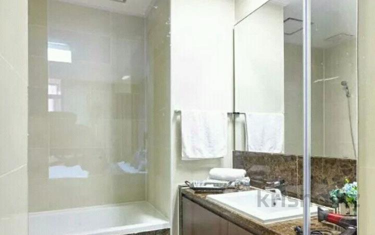 3-комнатная квартира, 85 м², 6/12 этаж помесячно, Курмангазы 97 — Масанчи за 220 000 〒 в Алматы, Алмалинский р-н