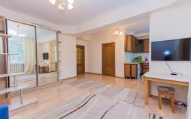 2-комнатная квартира, 54 м², 1/5 этаж, Байтурсынова за 27 млн 〒 в Алматы, Бостандыкский р-н