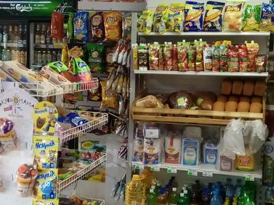 Магазин площадью 71 м², 8 мкр. дом 1. за 15.5 млн 〒 в Костанае — фото 8