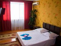 1-комнатная квартира, 30 м², 3/5 этаж посуточно, Интернациональная 59 за 9 000 〒 в Петропавловске