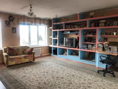 8-комнатный дом, 328 м², 12 сот., мкр Кайрат, улица Аркар 18 за 65 млн 〒 в Алматы, Турксибский р-н — фото 4