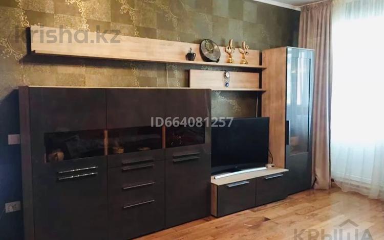 3-комнатная квартира, 120 м², 15/16 этаж, Бальзак в — Шолом-алейхум за 55 млн 〒 в Алматы, Бостандыкский р-н