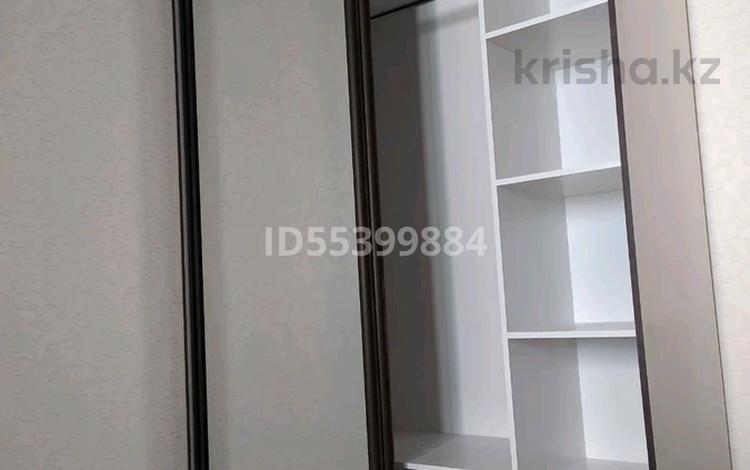 1-комнатная квартира, 35 м², 10/12 этаж, 1-я улица 43 за 14.5 млн 〒 в Алматы, Алатауский р-н