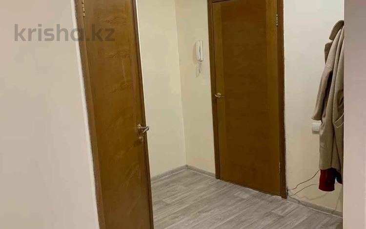 1-комнатная квартира, 35.8 м², 4/5 этаж, проспект Абылай Хана 49/1 за 11.3 млн 〒 в Нур-Султане (Астана), Алматы р-н