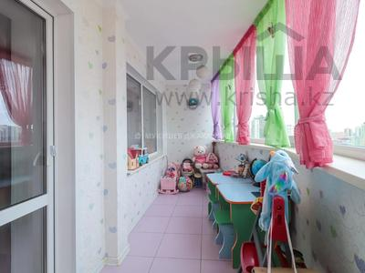 3-комнатная квартира, 134.4 м², 15/15 этаж, Иманбаевой — Амангельды Иманова за 45 млн 〒 в Нур-Султане (Астана), р-н Байконур