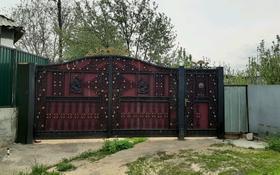 4-комнатный дом, 86.3 м², 5.5 сот., улица Байтурсынова 45 А — Гоголя за 16 млн 〒 в Каскелене