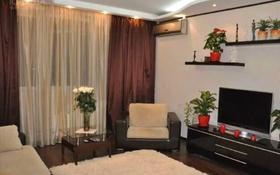 3-комнатная квартира, 160 м², 7/16 этаж посуточно, Абая 63 — Валиханова за 20 000 〒 в Нур-Султане (Астана), р-н Байконур