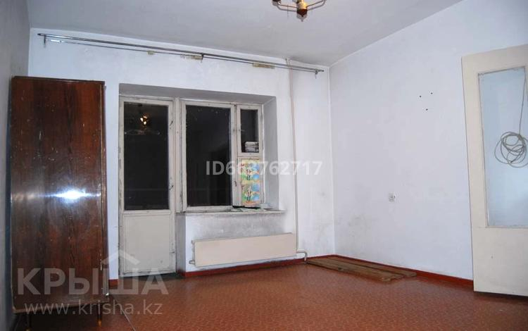 1-комнатная квартира, 35.4 м², 2/5 этаж, проспект Суюнбая 180А за 11 млн 〒 в Алматы, Турксибский р-н