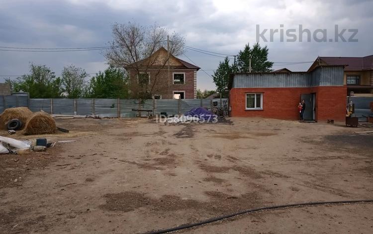 3-комнатный дом, 60 м², 10 сот., Актогайская 50 за 6.5 млн 〒 в Павлодаре