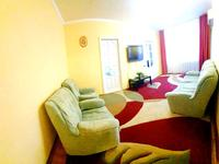 3-комнатная квартира, 70 м², 1 этаж посуточно, Ихсанова 73 за 12 000 〒 в Уральске