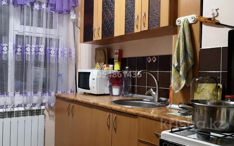 3-комнатная квартира, 61.5 м², 2/5 этаж, Карасай батыра 34 за 12.5 млн 〒 в Талгаре