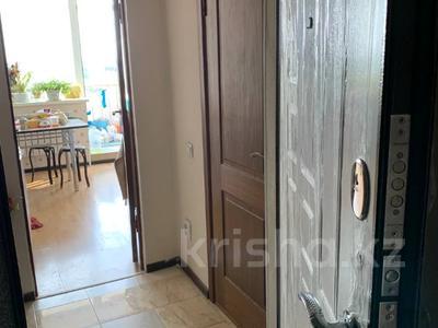 1-комнатная квартира, 36 м², 5/7 этаж, Караменде Би Шакаулы 64 за 11.6 млн 〒 в Нур-Султане (Астане), Сарыарка р-н