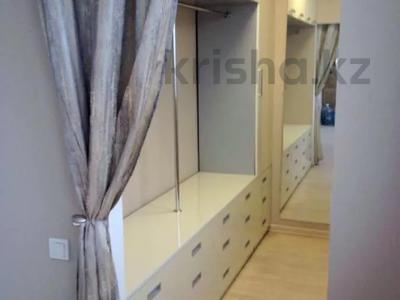 2-комнатная квартира, 90 м², 17/18 этаж помесячно, Розбакиева 289 за 230 000 〒 в Алматы — фото 2