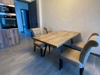 3-комнатная квартира, 115 м², 8/9 этаж на длительный срок, Туран 22 за 1 млн 〒 в Нур-Султане (Астане)