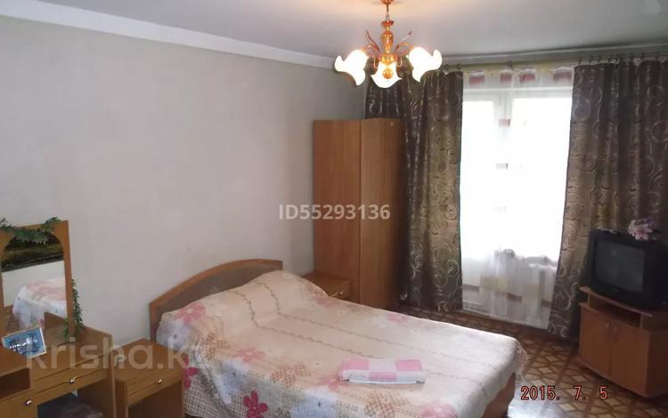 1-комнатная квартира, 30 м² по часам, Сейфуллина 452 — Жибек жолы (Арбат) за 500 〒 в Алматы, Алмалинский р-н
