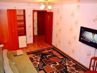 1-комнатная квартира, 64 м² посуточно, 14 микрорайон 22 за 4 995 〒 в Караганде