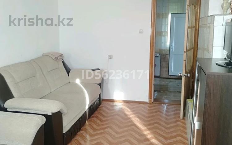 4-комнатный дом, 105 м², 13 сот., Железобетонщик 7 за 7.5 млн 〒 в Костанае