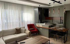 3-комнатная квартира, 80 м², 2/4 этаж, ул. Памыр 10 — Бахчелиэвлер за 35 млн 〒 в Анталье