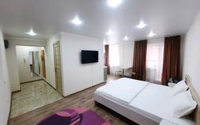 1-комнатная квартира, 40 м², 3/4 этаж посуточно, Гоголя 78 за 8 000 〒 в Костанае