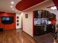 3-комнатная квартира, 70 м², 1/5 этаж посуточно, Ихсанова 87 — Курмангазы за 20 000 〒 в Уральске