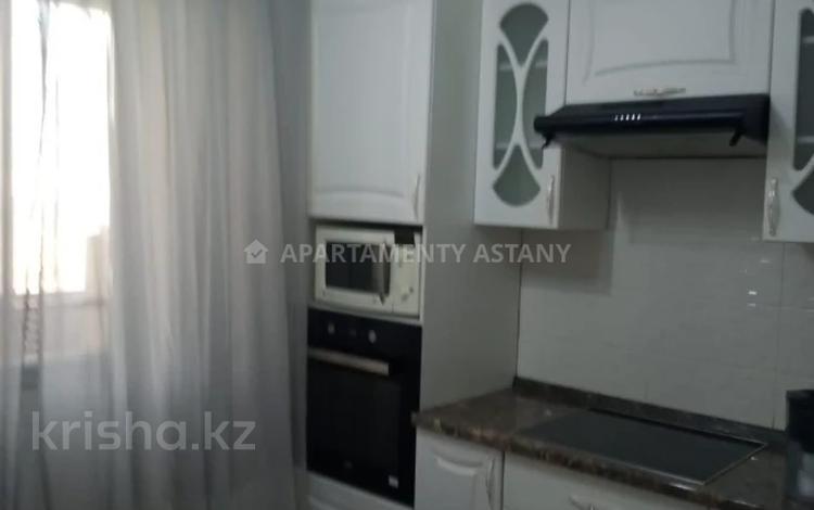 2-комнатная квартира, 58.6 м², 11/14 этаж, Абикена Бектурова за 21.5 млн 〒 в Нур-Султане (Астана), Есиль р-н