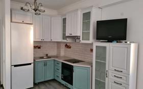 3-комнатная квартира, 97 м², 6/12 этаж помесячно, Туркестан 30 за 190 000 〒 в Нур-Султане (Астана), Есиль р-н