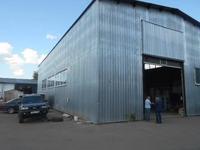 Здание, площадью 896.8 м², Кызыл-Туйская 35 за 40 млн 〒 в Петропавловске