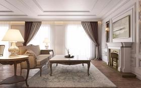 9-комнатный дом помесячно, 900 м², 8 сот., Жамакаева — Мкр Горный Гигант за 2 млн 〒 в Алматы, Наурызбайский р-н