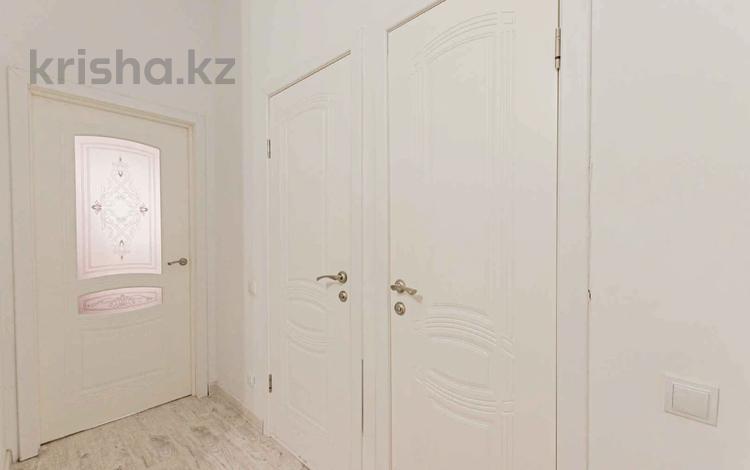2-комнатная квартира, 72.3 м², 2/9 этаж, Алихана Бокейханова 32 за 29 млн 〒 в Нур-Султане (Астана)