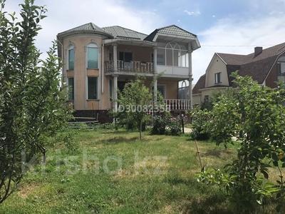 7-комнатный дом, 500 м², 10 сот., Толебаева 137 — Рустембекова за 70 млн 〒 в Талдыкоргане — фото 6