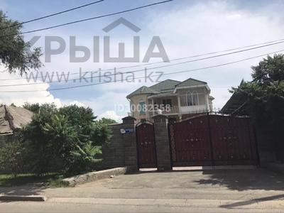 7-комнатный дом, 500 м², 10 сот., Толебаева 137 — Рустембекова за 70 млн 〒 в Талдыкоргане — фото 7