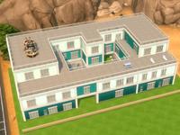 2-комнатная квартира, 60 м², 1/2 этаж