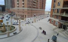 1-комнатная квартира, 50 м², 2/8 этаж помесячно, 17-й мкр, Грин плаза 6 за 180 000 〒 в Актау, 17-й мкр
