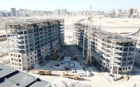 1-комнатная квартира, 47.83 м², 1/10 этаж, 20-й мкр 5 за ~ 7.1 млн 〒 в Актау, 20-й мкр