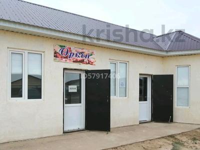 Здание, площадью 60 м², Мырзагалиева 4 за 5.5 млн 〒 в