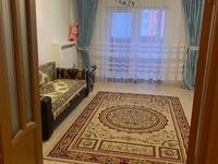 2-комнатная квартира, 81.3 м², 8/16 этаж, Отырар за 27.5 млн 〒 в Нур-Султане (Астане), р-н Байконур