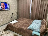 1-комнатная квартира, 38 м², 1 этаж по часам, мкр Новый Город, Нуркен Абдирова 36/1 за 1 500 〒 в Караганде, Казыбек би р-н