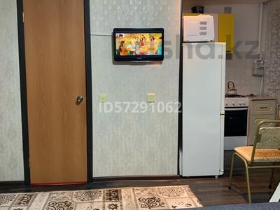 1-комнатная квартира, 36 м², 5/5 этаж помесячно, Абдирова 19 за 150 000 〒 в Караганде, Казыбек би р-н — фото 5